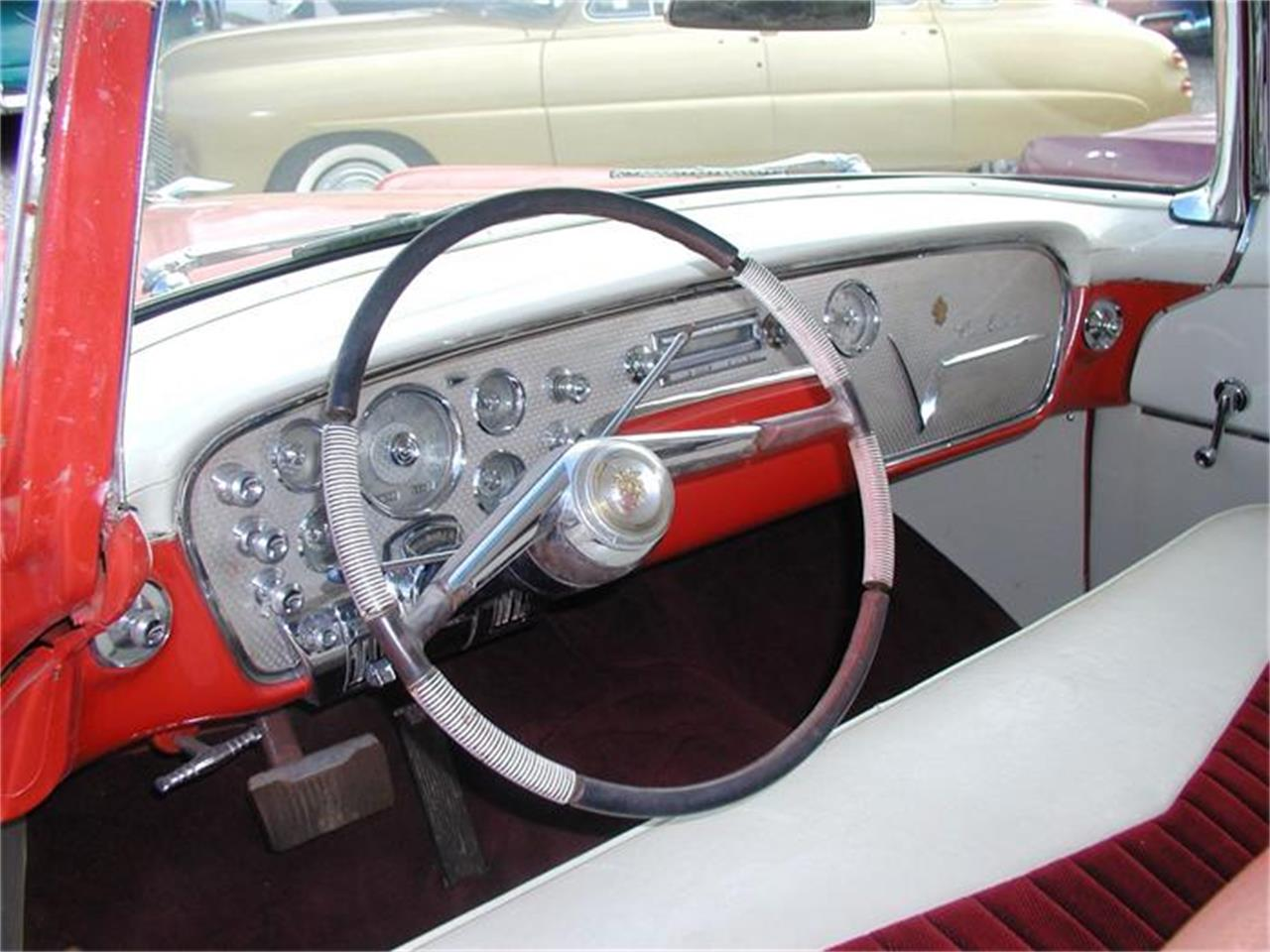 Large Picture of Classic '56 400 located in Arizona Offered by Desert Gardens Classic Cars - 97ON