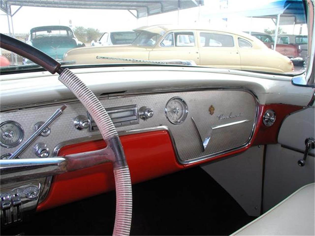 Large Picture of Classic 1956 400 located in Arizona Offered by Desert Gardens Classic Cars - 97ON