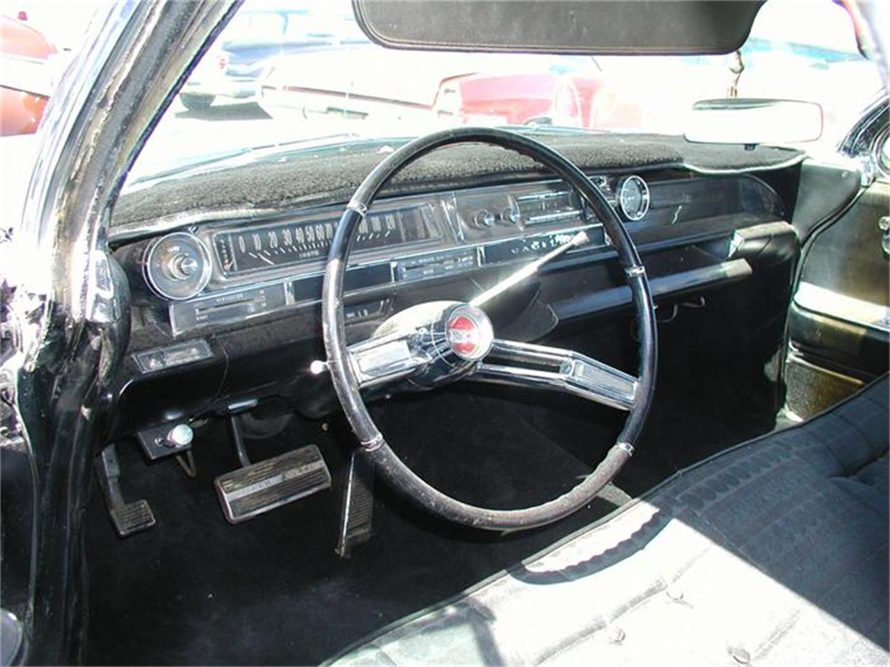 Large Picture of Classic '61 4-Dr Sedan located in Arizona Offered by Desert Gardens Classic Cars - 97OS