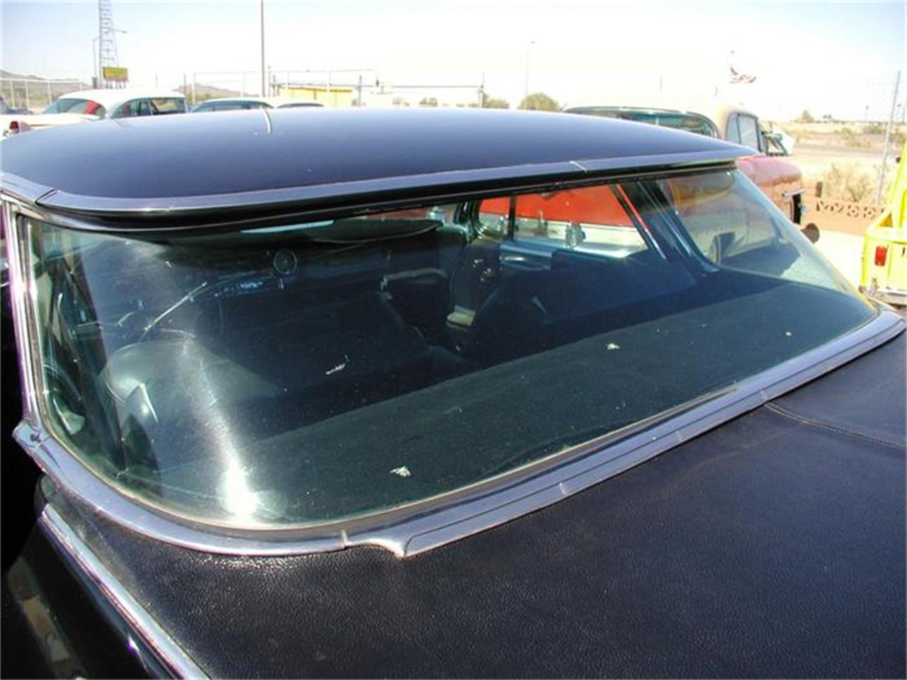 Large Picture of Classic 1961 4-Dr Sedan located in Arizona - 97OS