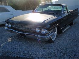 Picture of 1961 Cadillac 4-Dr Sedan located in Arizona - $29,980.00 Offered by Desert Gardens Classic Cars - 97OS