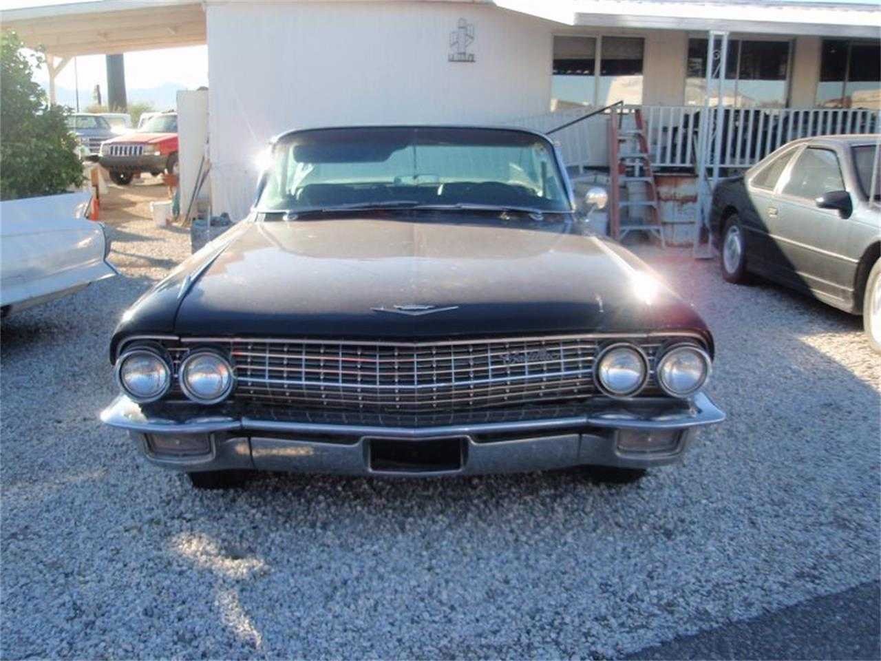 Large Picture of Classic 1961 Cadillac 4-Dr Sedan - $29,980.00 - 97OS