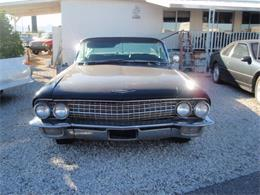 Picture of Classic '61 Cadillac 4-Dr Sedan located in Arizona - $29,980.00 Offered by Desert Gardens Classic Cars - 97OS