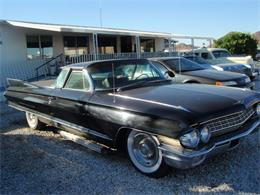 Picture of Classic 1961 4-Dr Sedan - $29,980.00 - 97OS