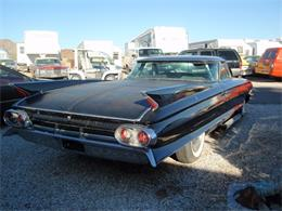 Picture of '61 Cadillac 4-Dr Sedan - $29,980.00 - 97OS