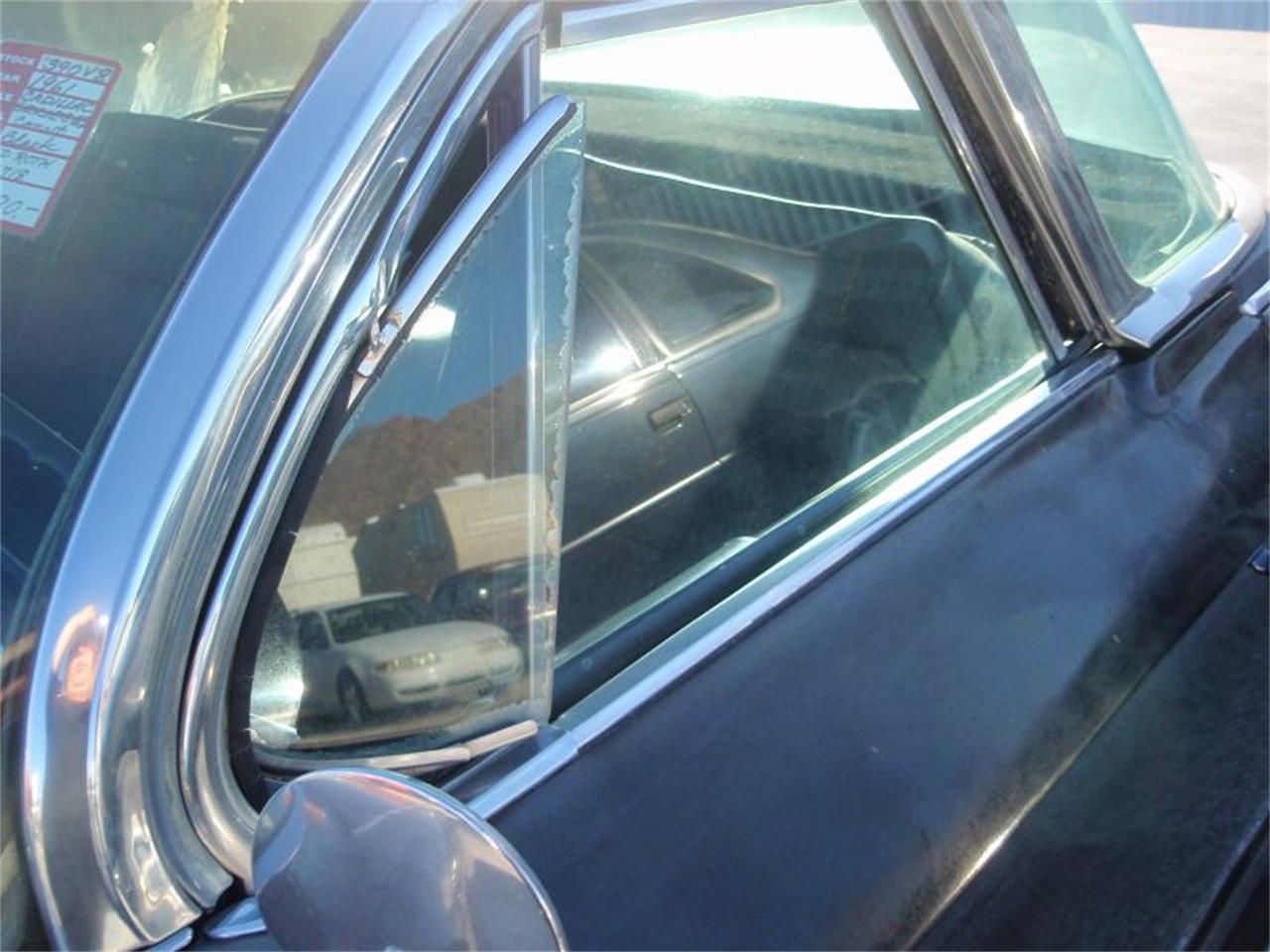 Large Picture of Classic 1961 4-Dr Sedan located in Quartzsite Arizona - 97OS
