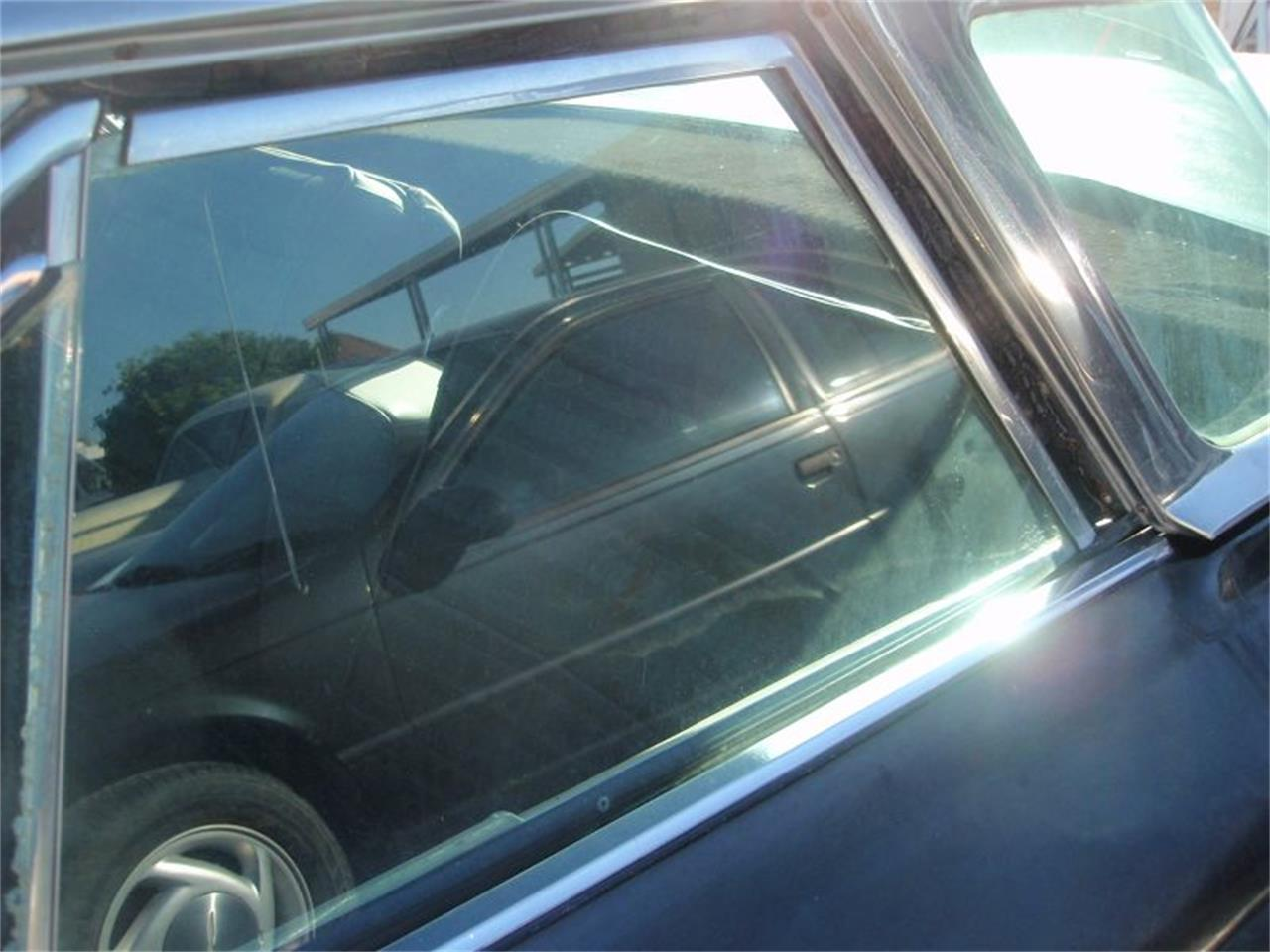 Large Picture of 1961 Cadillac 4-Dr Sedan Offered by Desert Gardens Classic Cars - 97OS
