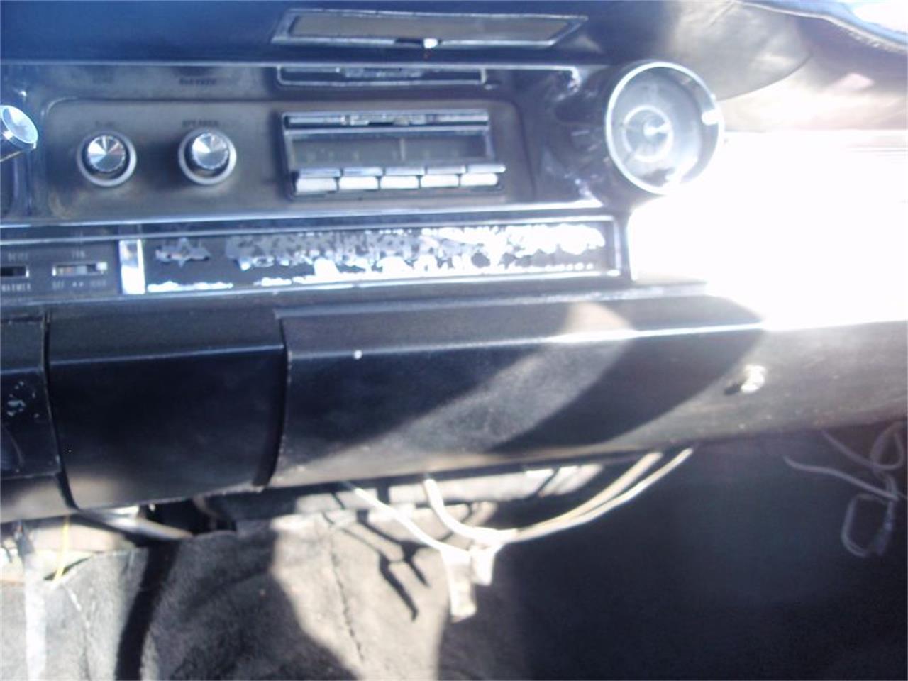 Large Picture of Classic 1961 Cadillac 4-Dr Sedan located in Quartzsite Arizona - $29,980.00 - 97OS