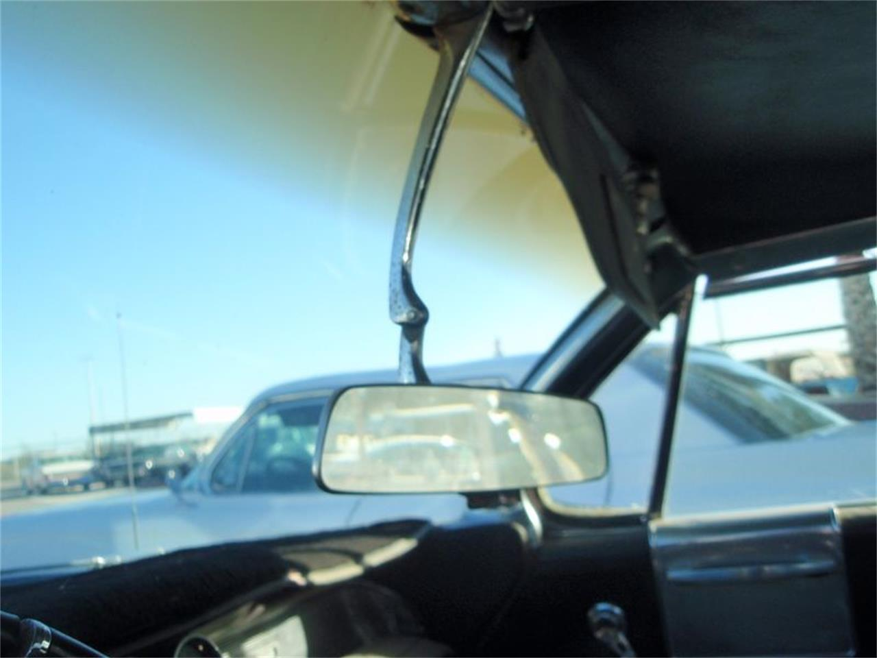 Large Picture of '61 Cadillac 4-Dr Sedan located in Arizona Offered by Desert Gardens Classic Cars - 97OS