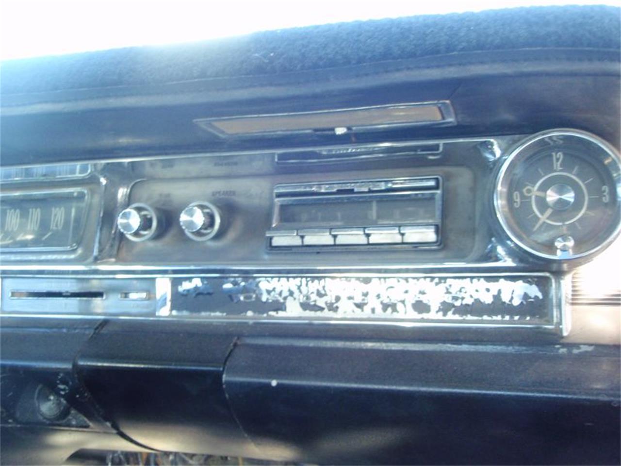 Large Picture of '61 4-Dr Sedan located in Quartzsite Arizona - 97OS