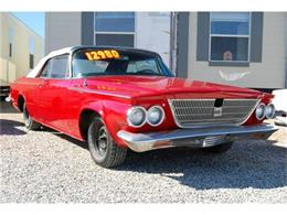 Picture of Classic 1963 Chrysler Newport Offered by Desert Gardens Classic Cars - 97OW