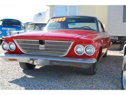 Picture of 1963 Chrysler Newport located in Quartzsite Arizona - $12,980.00 Offered by Desert Gardens Classic Cars - 97OW