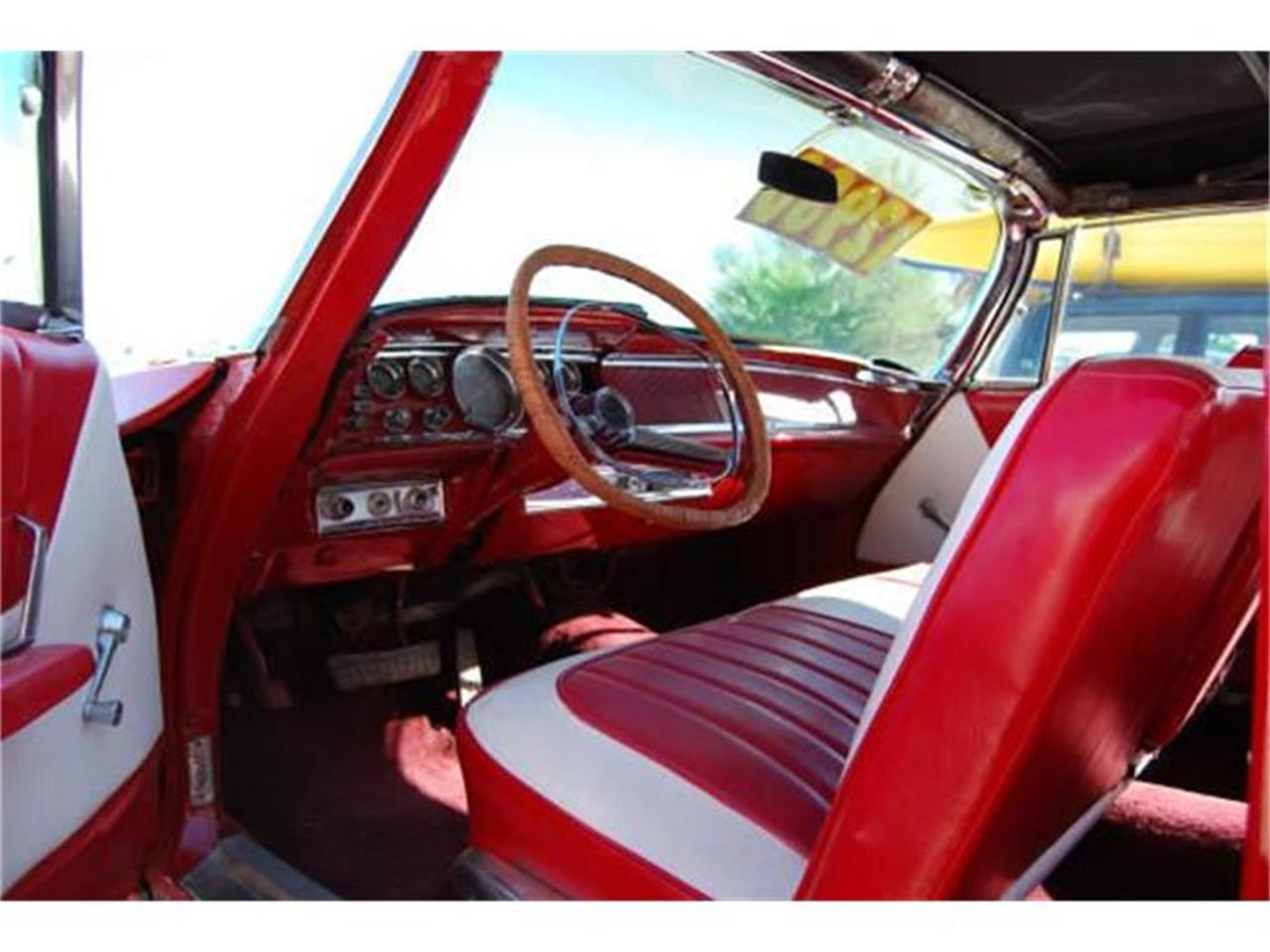 Large Picture of 1963 Chrysler Newport located in Quartzsite Arizona Offered by Desert Gardens Classic Cars - 97OW