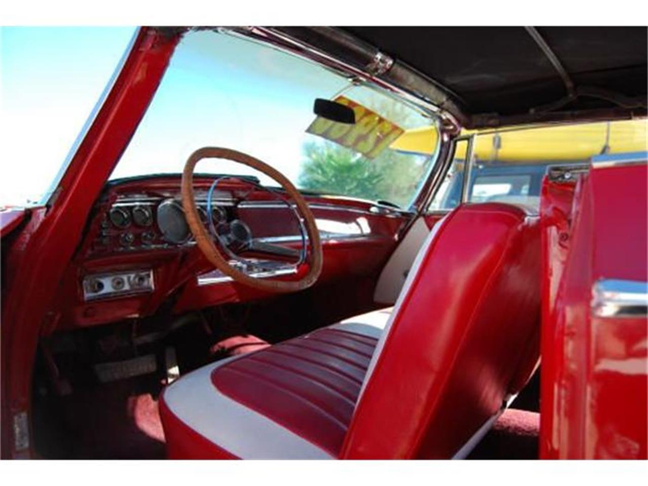 Large Picture of Classic 1963 Newport located in Quartzsite Arizona Offered by Desert Gardens Classic Cars - 97OW