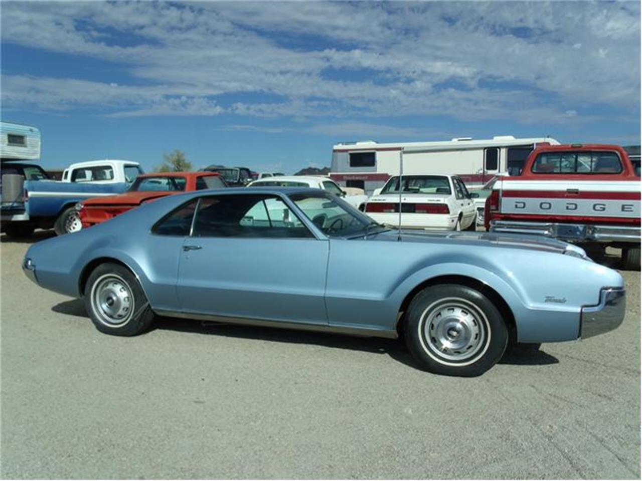 Large Picture of '66 Toronado - 97P4