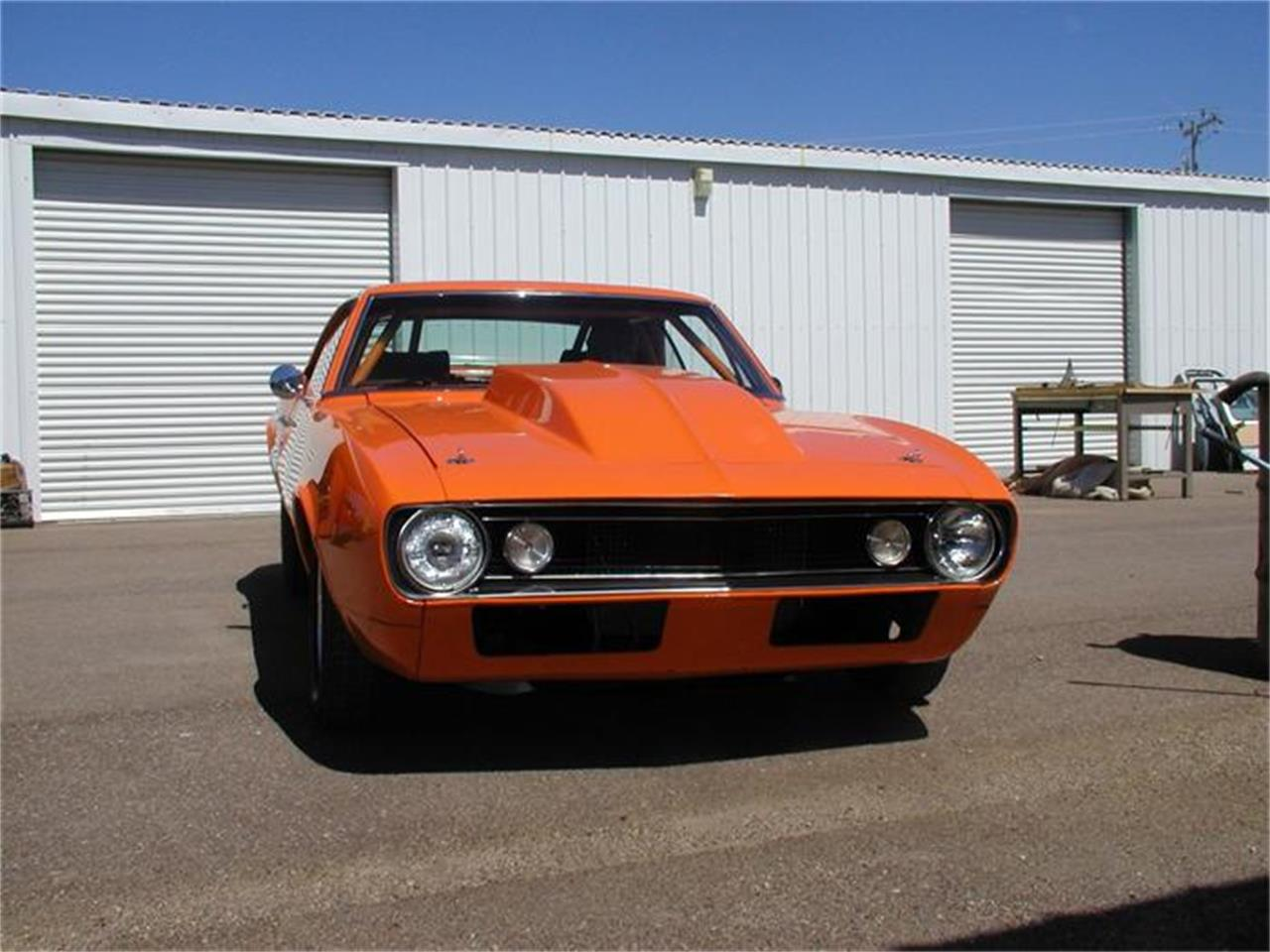 Large Picture of Classic 1967 Chevrolet Camaro - $39,980.00 - 97P6