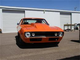 Picture of Classic 1967 Chevrolet Camaro located in Arizona Offered by Desert Gardens Classic Cars - 97P6