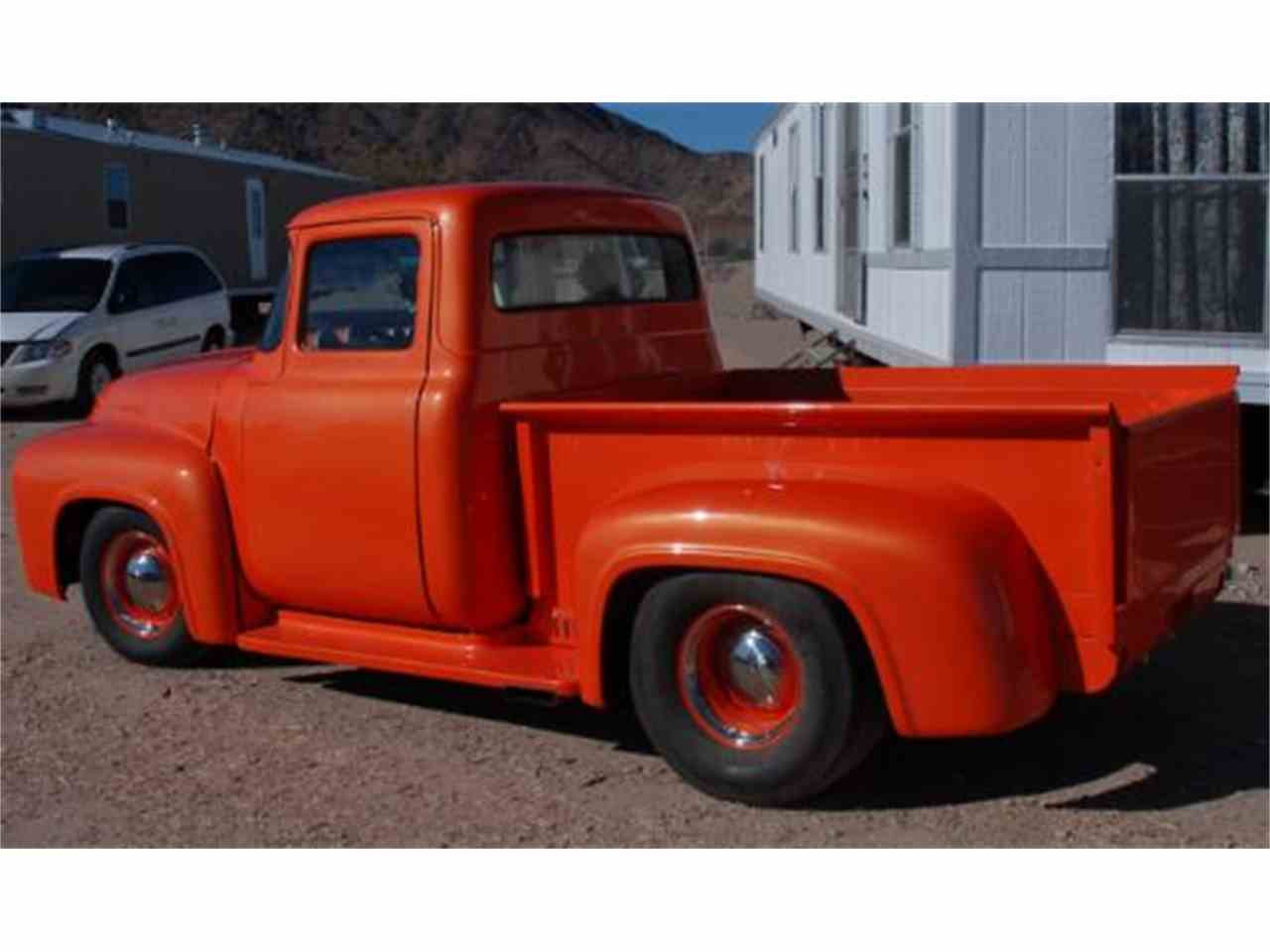 Large Picture of '56 F100 - 97PL