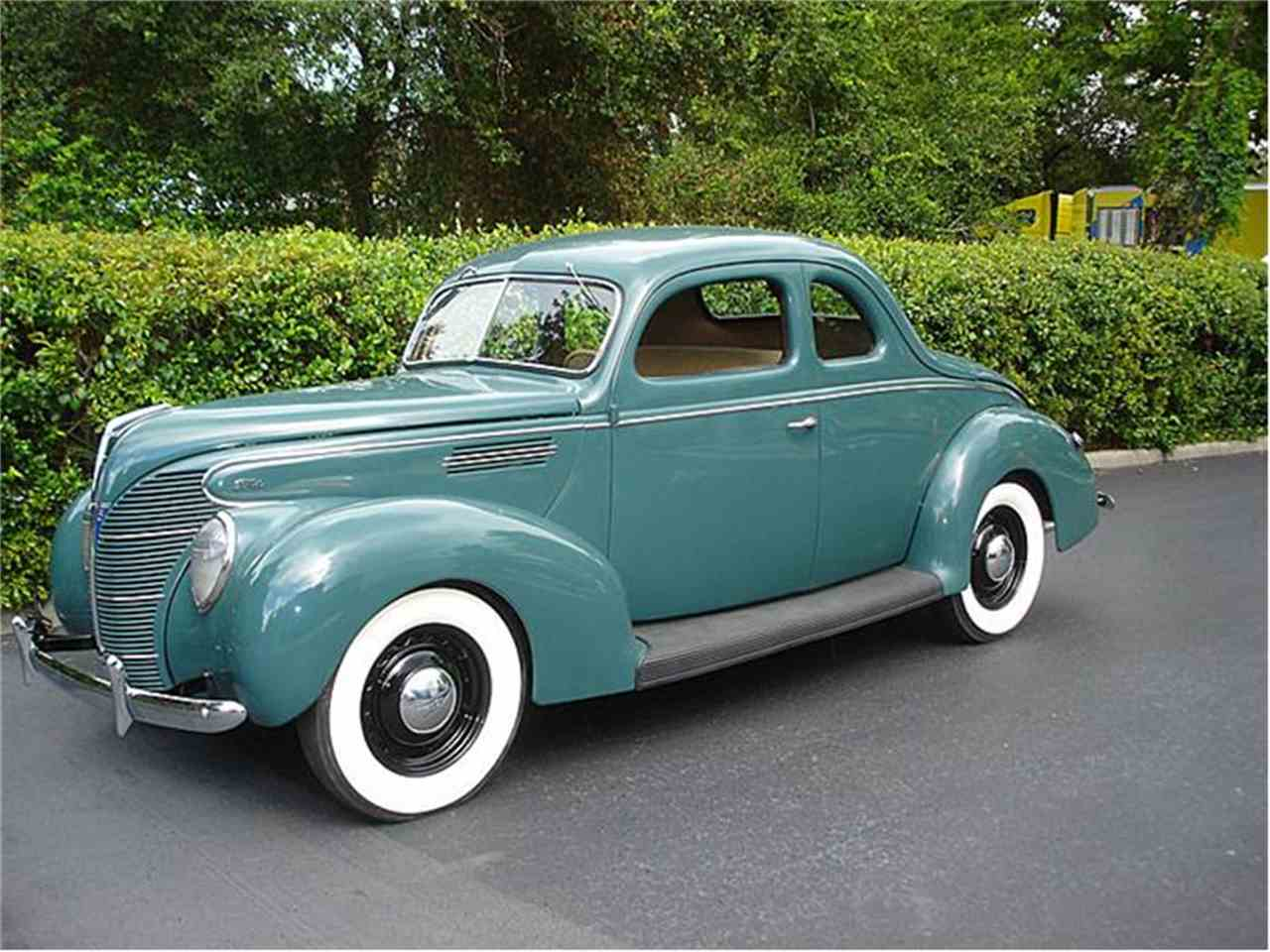 1939 Ford Coupe for Sale | ClassicCars.com | CC-432572