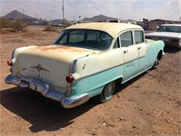 Picture of Classic 1955 Pontiac Catalina located in Phoenix Arizona Auction Vehicle Offered by Desert Valley Auto Parts - 9BER