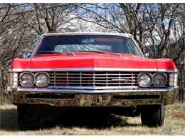 Picture of '67 Impala SS - 9BFA