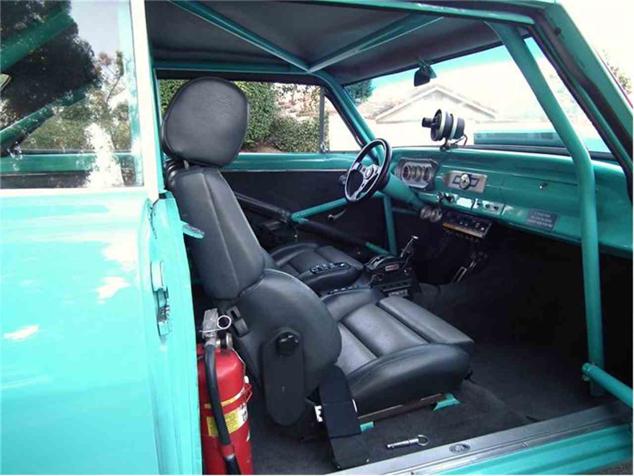 Large Picture of '64 Nova - 9BXA