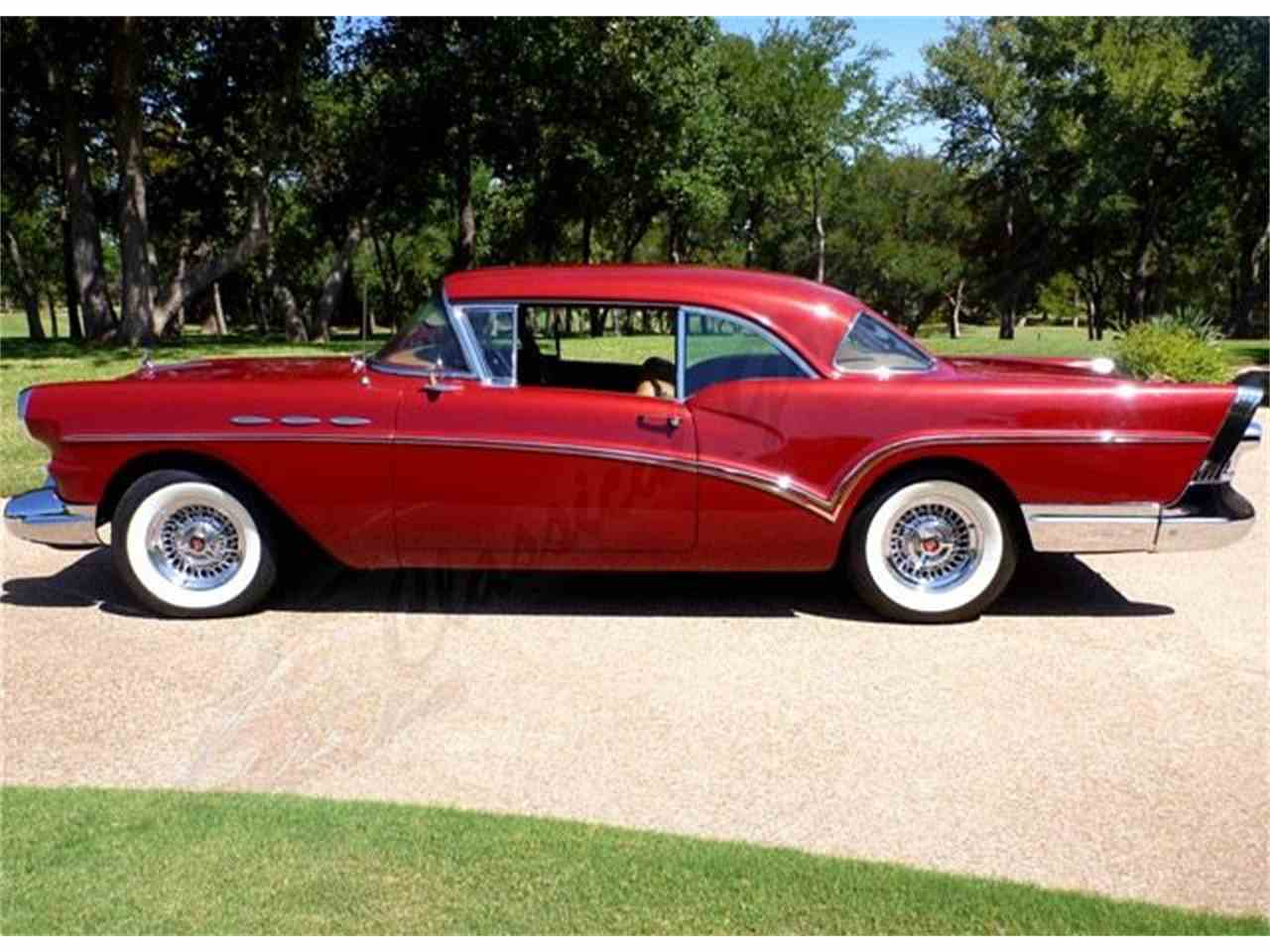 Large Picture of '57 Riviera - 9DYO