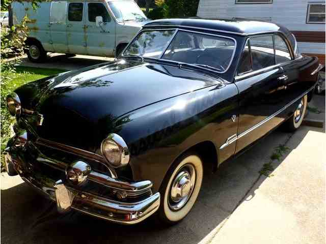 Picture of '51 Victoria - 9DYR