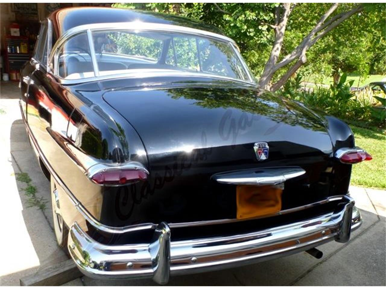 Large Picture of 1951 Victoria Offered by Classical Gas Enterprises - 9DYR
