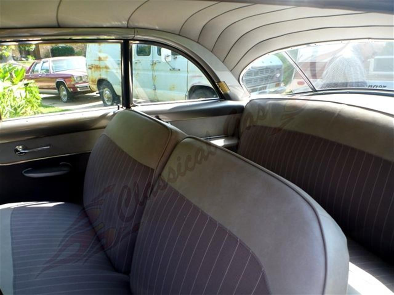 Large Picture of Classic '51 Ford Victoria - $25,400.00 Offered by Classical Gas Enterprises - 9DYR