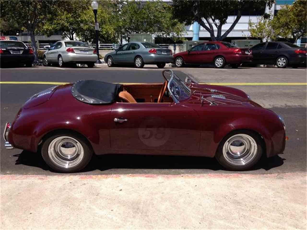 Large Picture of '58 Speedster - 9ES2