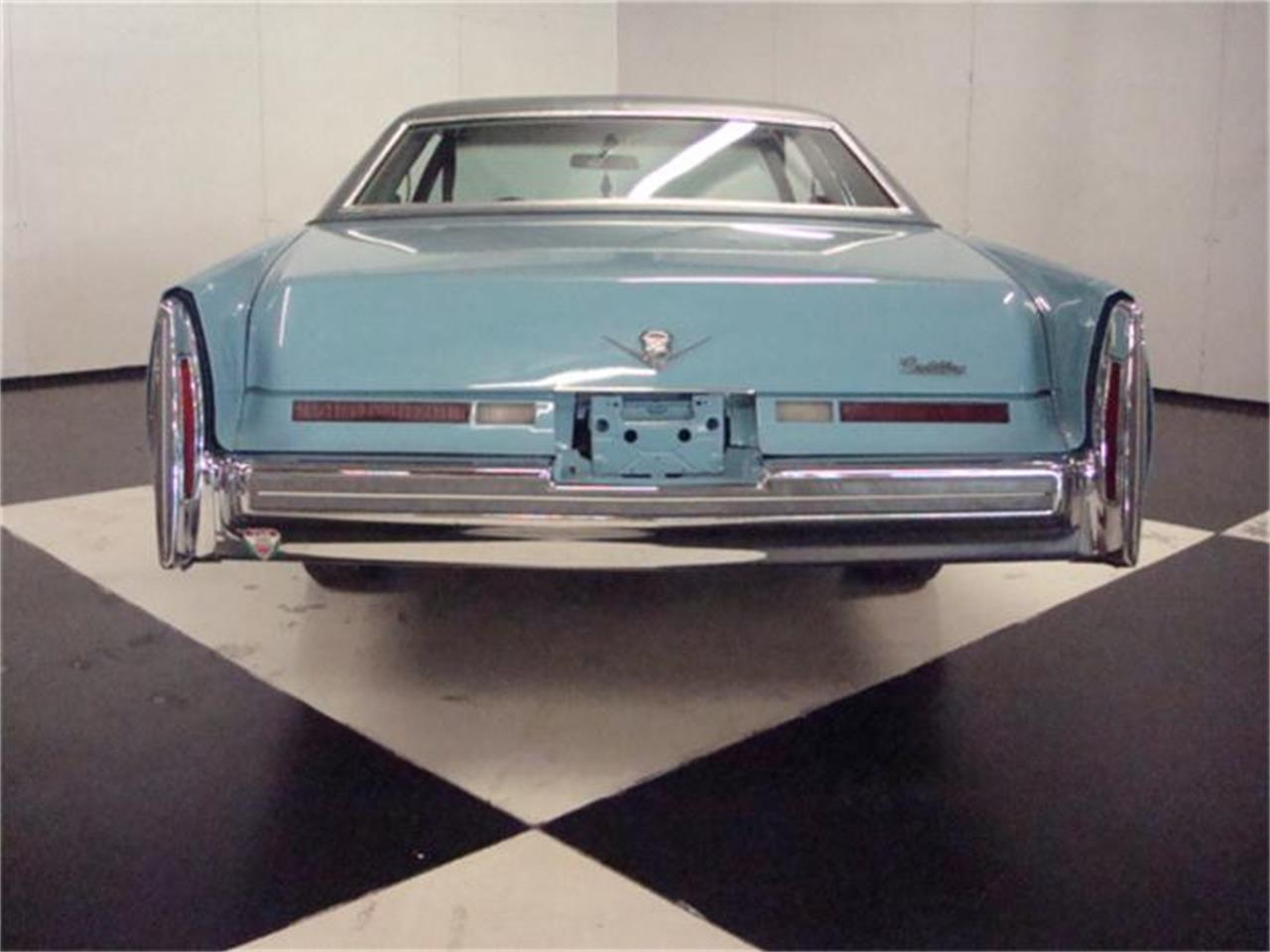 Large Picture of '75 Coupe DeVille - 9EZV