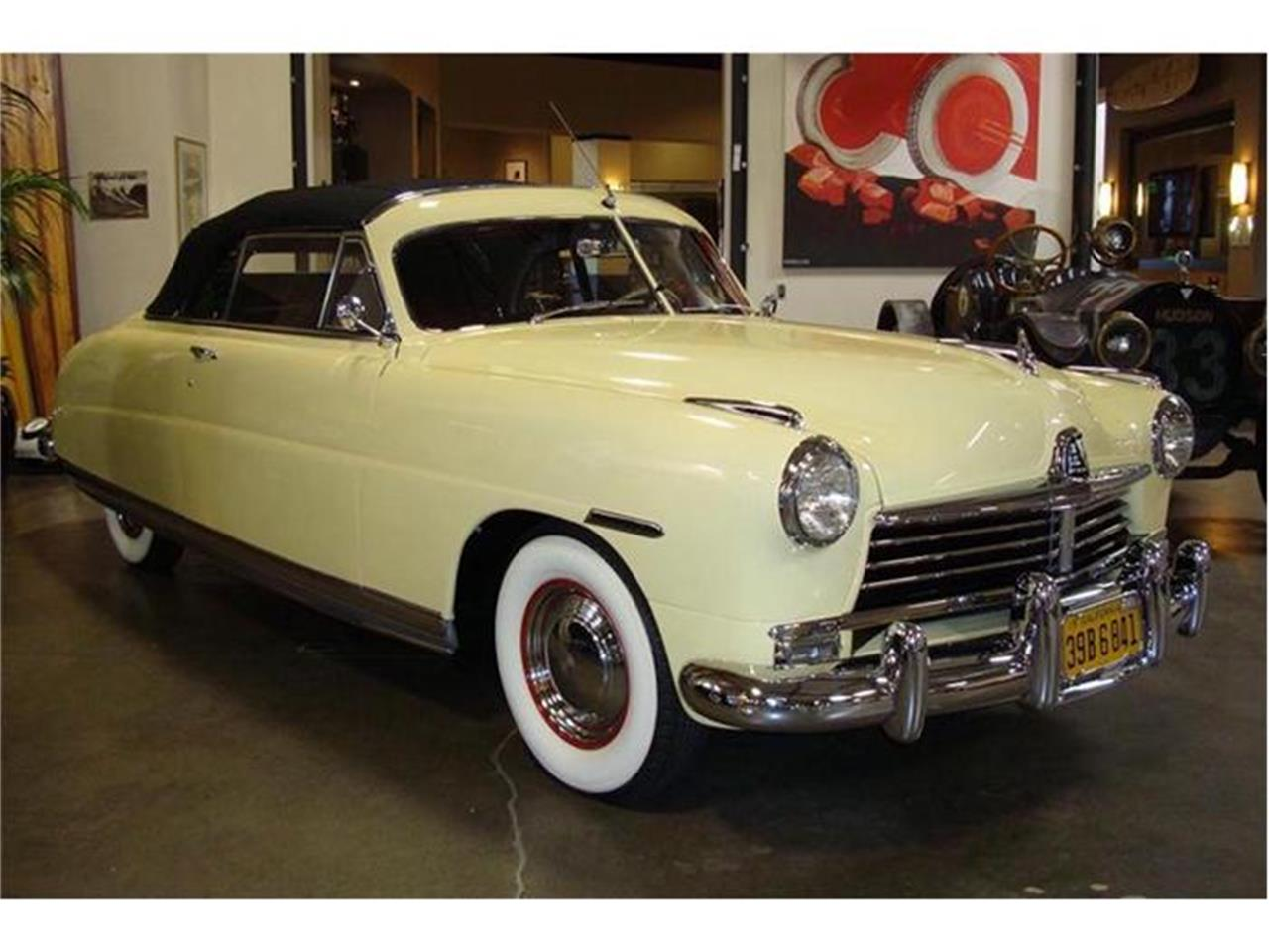 Large Picture of Classic '48 Convertible - $139,900.00 - 9FIR