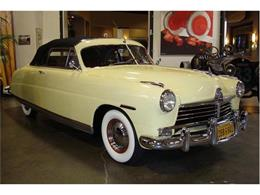 Picture of 1948 Hudson Convertible located in California - $139,900.00 Offered by Crevier Classic Cars - 9FIR