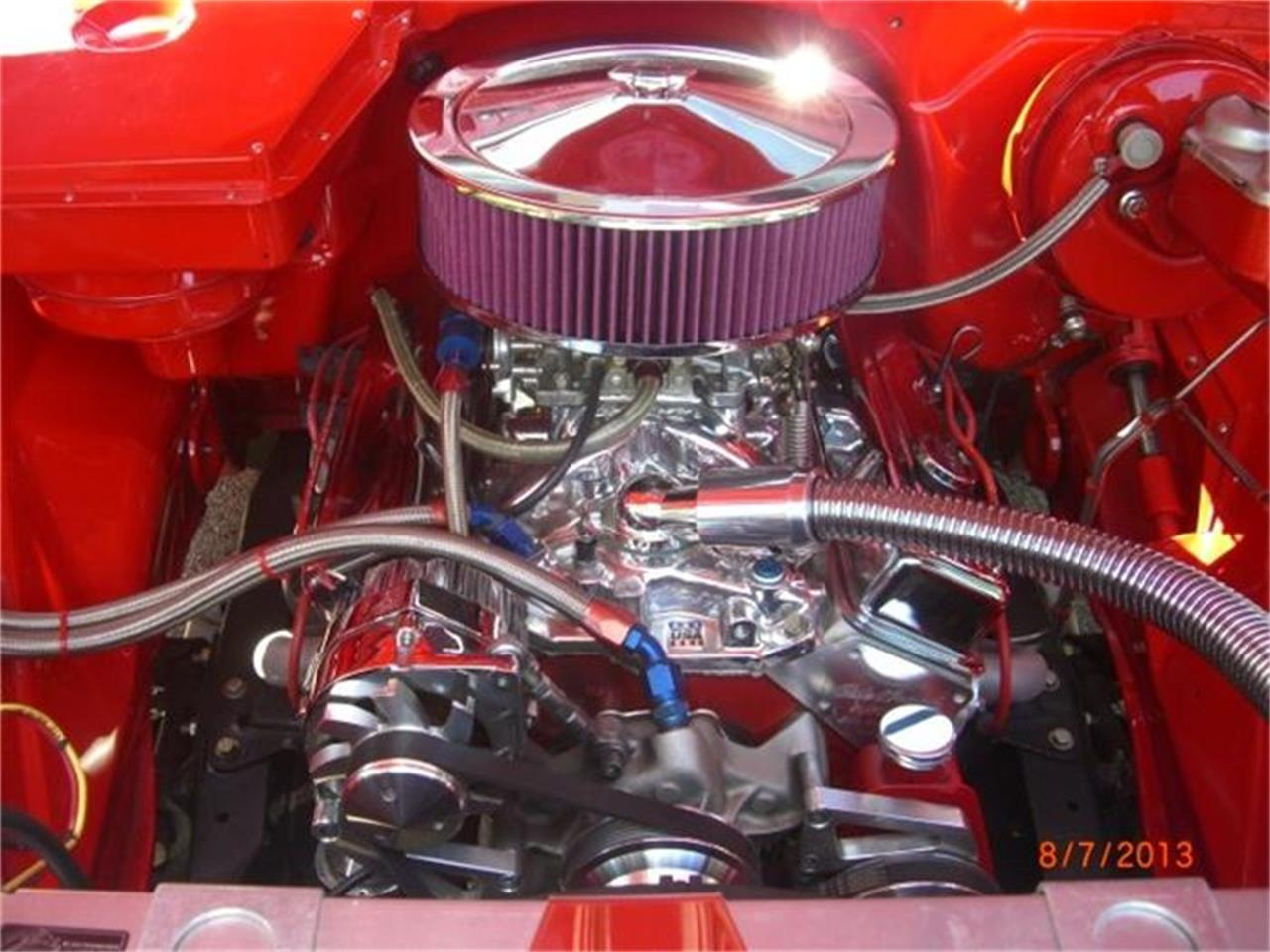 Large Picture of '66 Chevrolet Pickup Offered by Midwest Muscle Cars - 9HNB