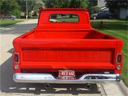 Picture of Classic 1966 Chevrolet Pickup located in Illinois Offered by Midwest Muscle Cars - 9HNB