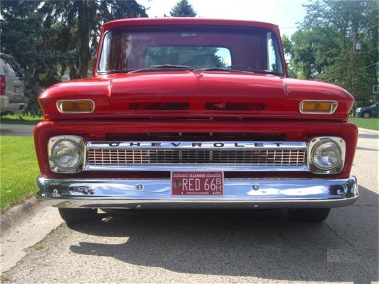 Large Picture of 1966 Pickup - $34,900.00 - 9HNB