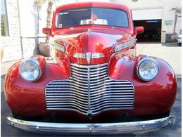 Picture of '40 Sedan Delivery - 9FR6