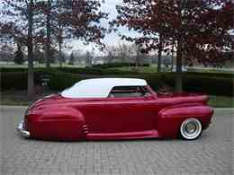 Picture of Classic 1941 Convertible SOLD - 9IQK