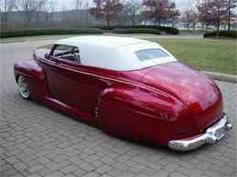 Picture of Classic 1941 Convertible SOLD located in Ohio Auction Vehicle Offered by JJ Rods, LLC - 9IQK