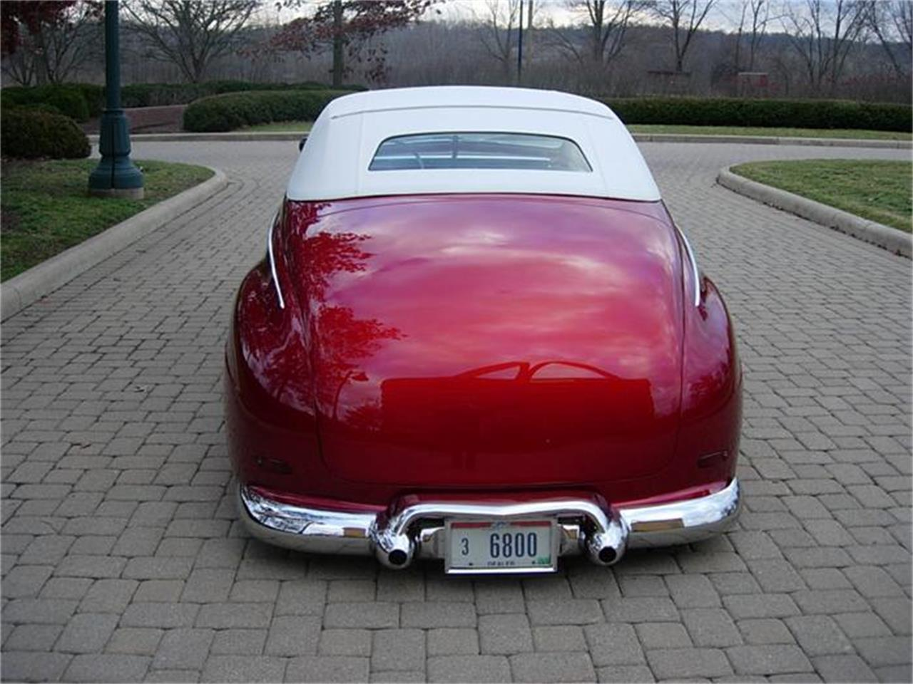 Large Picture of '41 Convertible SOLD - 9IQK