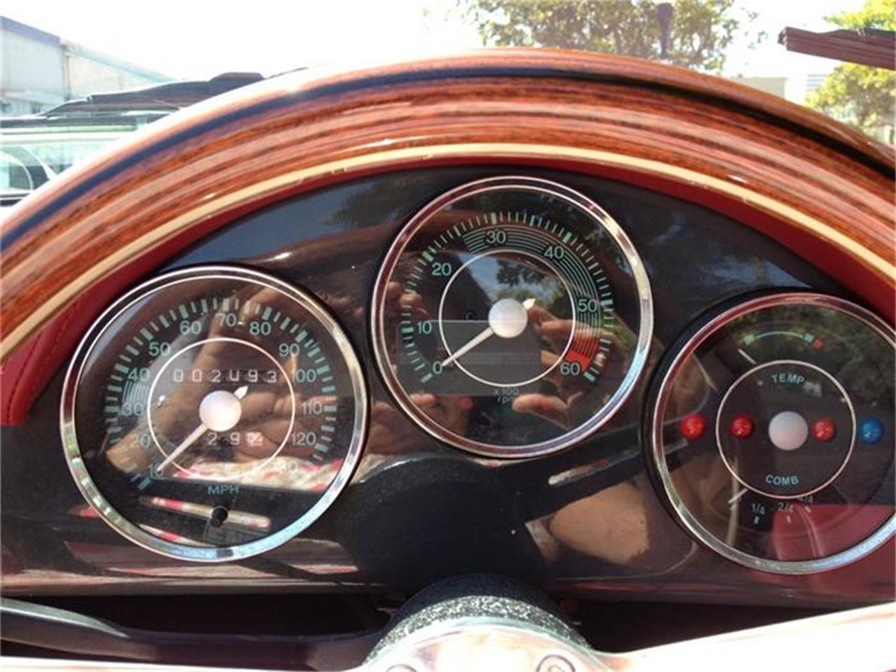 Large Picture of '57 Speedster - 9ITO