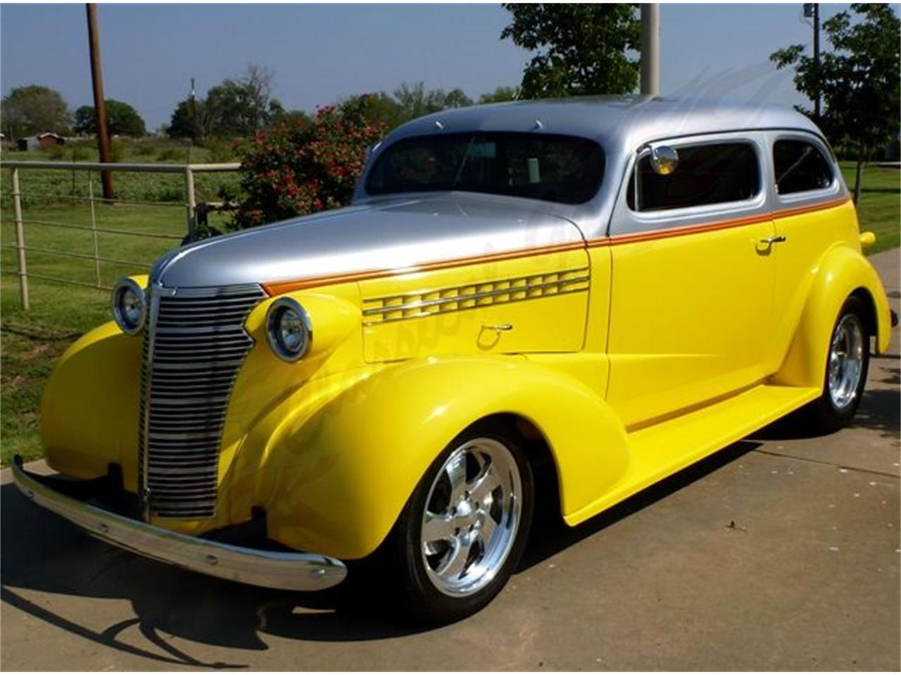 Large Picture of '38 Sedan located in Arlington Texas - 9IV3