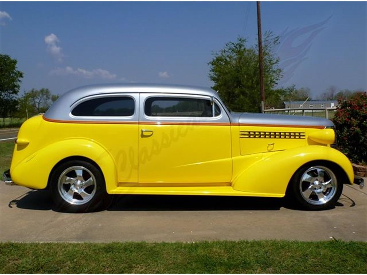 Large Picture of '38 Sedan - $39,500.00 - 9IV3