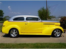 Picture of '38 Chevrolet Sedan - $39,500.00 - 9IV3