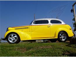 Picture of 1938 Chevrolet Sedan - 9IV3