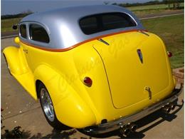 Picture of '38 Chevrolet Sedan - $39,500.00 Offered by Classical Gas Enterprises - 9IV3