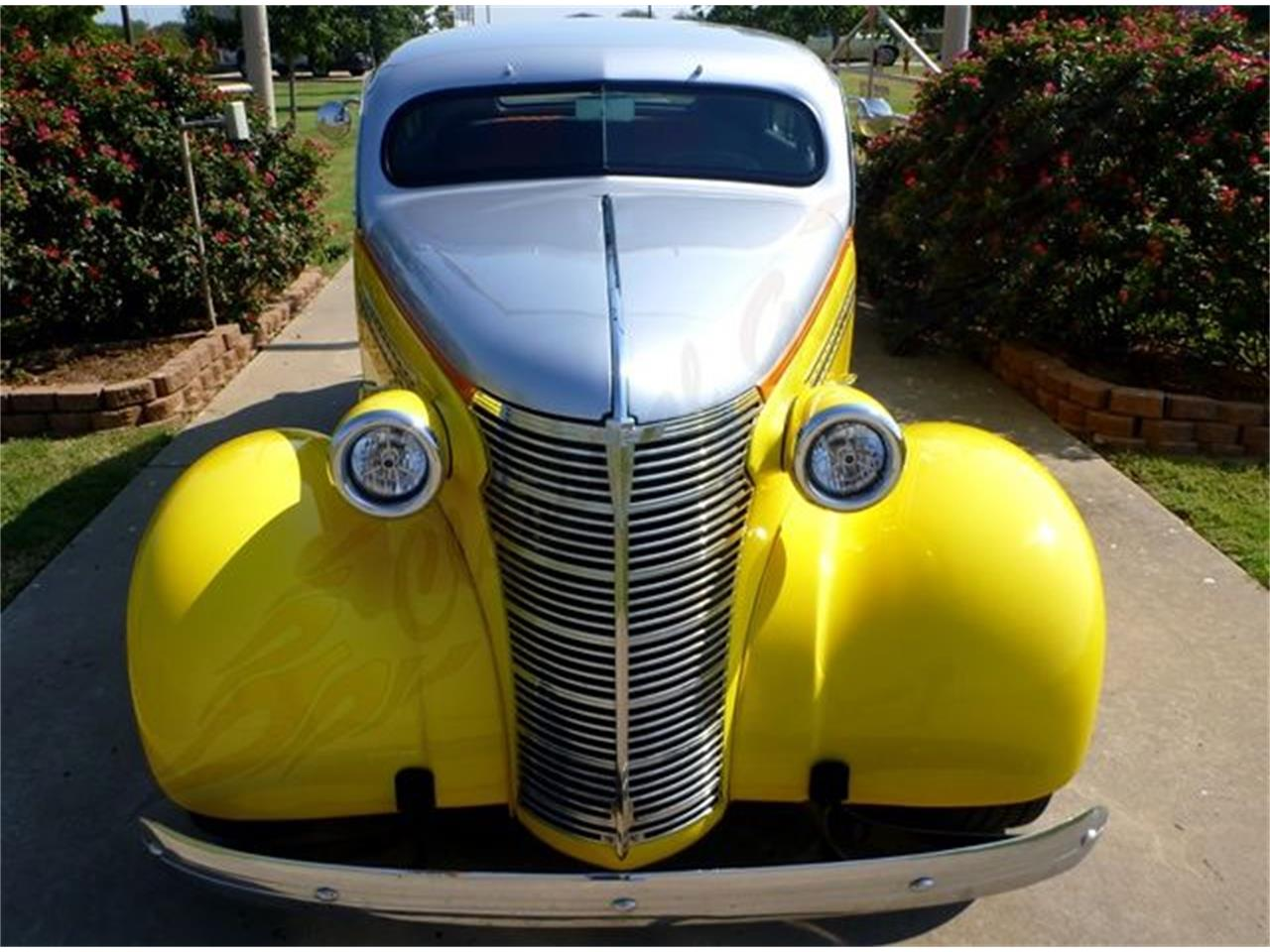Large Picture of Classic '38 Sedan - $39,500.00 - 9IV3