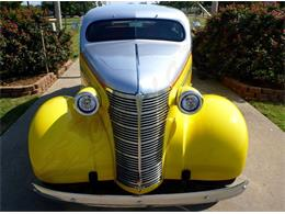 Picture of 1938 Sedan located in Arlington Texas Offered by Classical Gas Enterprises - 9IV3