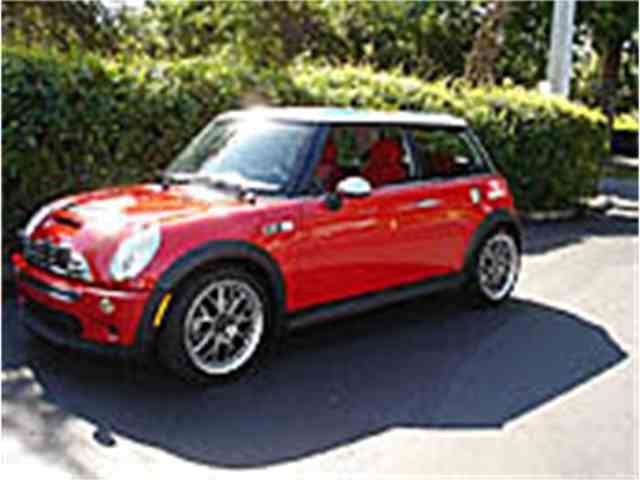 Picture of '04 Cooper - 9J85